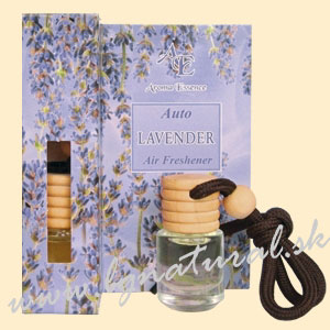 AIR FRESHENER LAVENDER   5 ml