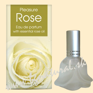 EAU DE PARFUM PLEASURE ROSE 12 ml