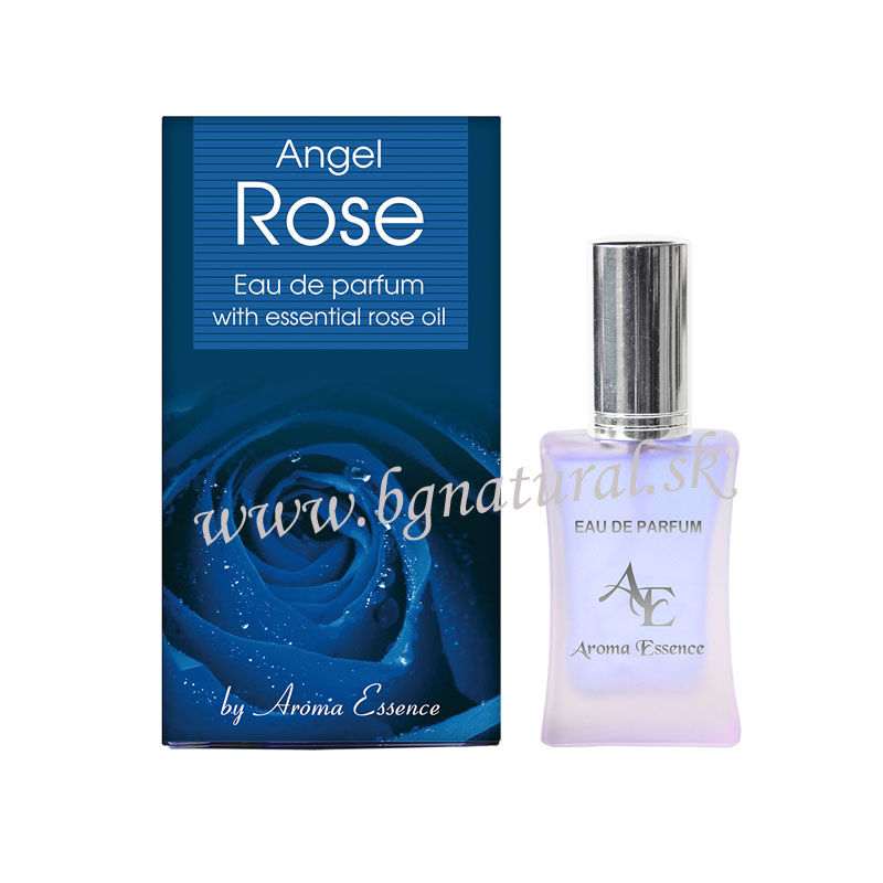 EAU DE PARFUM ANGEL ROSE 35 ml