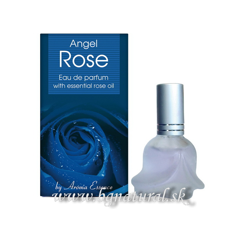 EAU DE PARFUM ANGEL ROSE 12 ml