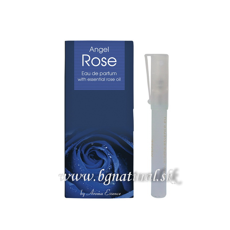 EAU DE PARFUM ANGEL ROSE 8 ml